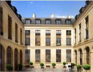 Malraux Hotel Voysin
